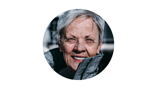 Viviane, 60 ans